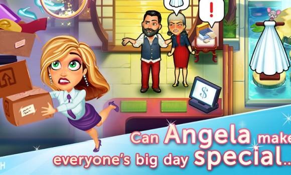 Fabulous-Angela's Wedding Disaster Ekran Görüntüleri - 1
