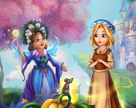 Fairy Tales Ekran Görüntüleri - 3