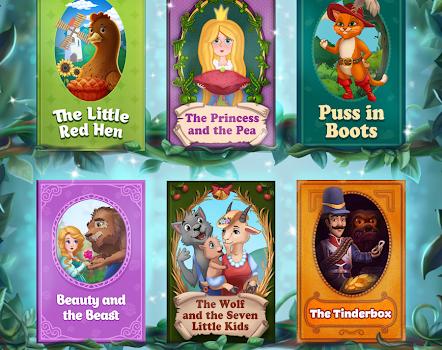 Fairy Tales Ekran Görüntüleri - 1