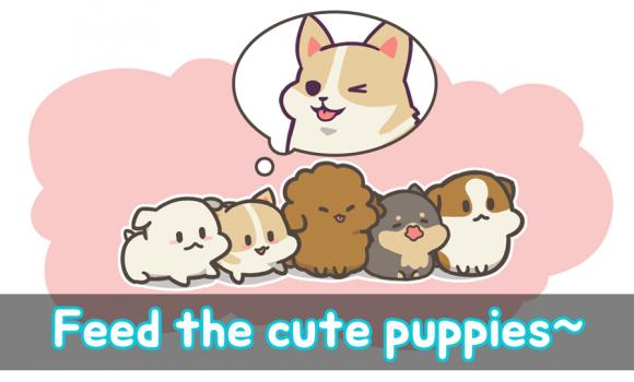 FeeDog-Raising Puppies Ekran Görüntüleri - 2