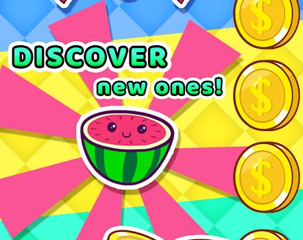 Food Evolution-Clicker Game Ekran Görüntüleri - 3