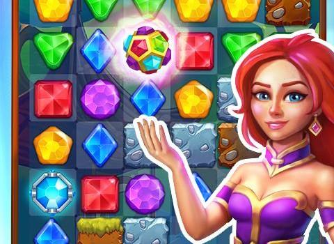 Gems & Dragons Ekran Görüntüleri - 2