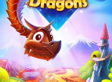 Gems & Dragons Ekran Görüntüleri - 1