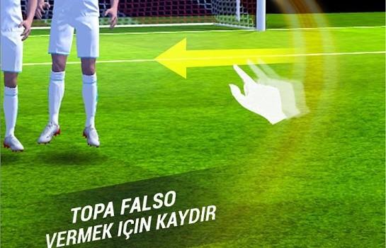 Golden Boot Ekran Görüntüleri - 2