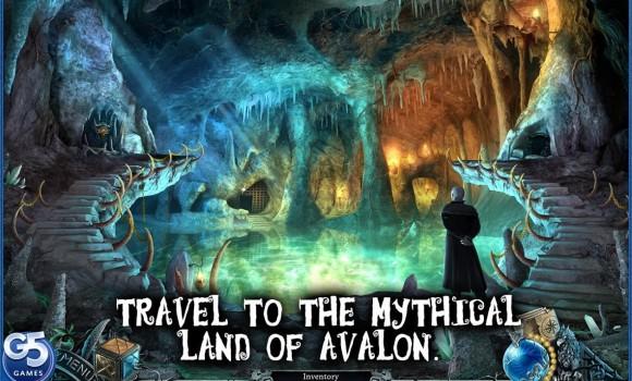Graven: The Purple Moon Prophecy Ekran Görüntüleri - 2