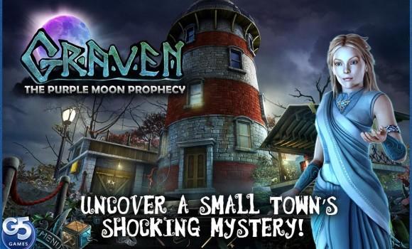 Graven: The Purple Moon Prophecy Ekran Görüntüleri - 1