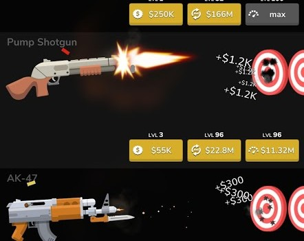 Gun Idle Ekran Görüntüleri - 1