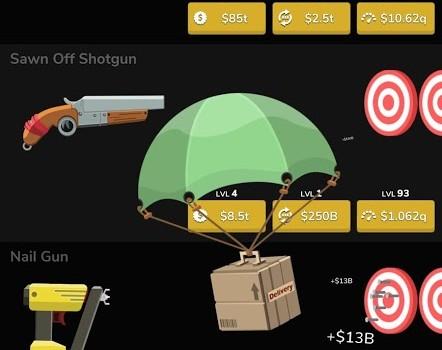 Gun Idle Ekran Görüntüleri - 3