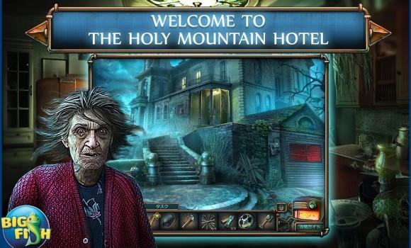 Haunted Hotel: Death Sentence Ekran Görüntüleri - 2