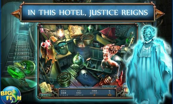 Haunted Hotel: Death Sentence Ekran Görüntüleri - 3