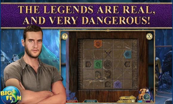 Hidden Expedition: Midgard's End Ekran Görüntüleri - 1