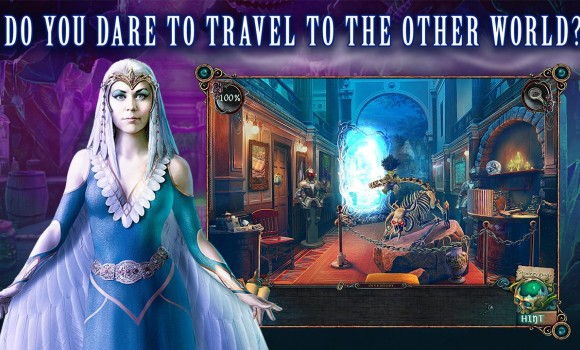 Hidden Objects - Witches' Legacy: The Dark Throne Ekran Görüntüleri - 3