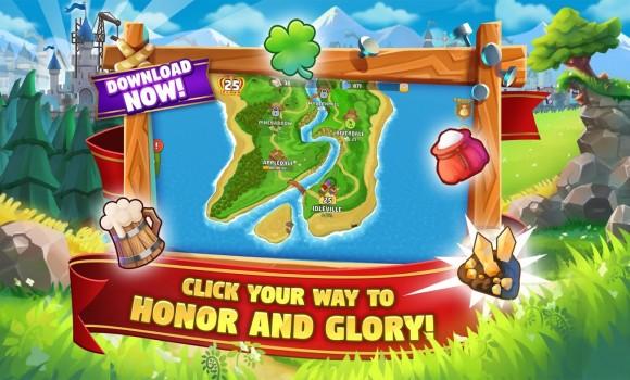 Idle Kingdom Builder Ekran Görüntüleri - 1