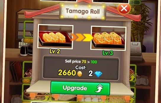 Japan Food Chain Ekran Görüntüleri - 3