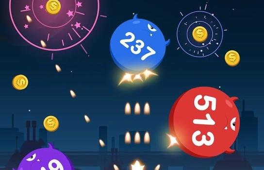 Jump Ball Blast Ⅱ Ekran Görüntüleri - 1
