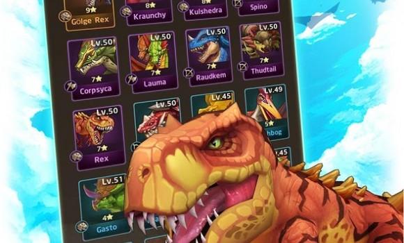 Jurassic Tribes Ekran Görüntüleri - 3