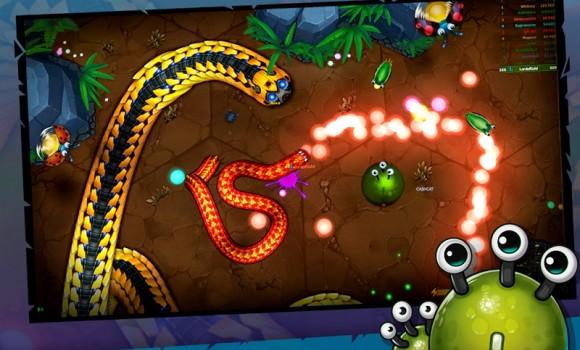Little Big Snake Ekran Görüntüleri - 2