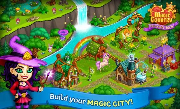 Magic City Ekran Görüntüleri - 3