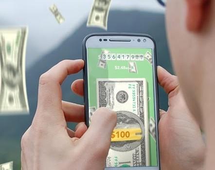 Make It Rain: The Love of Money - Fun & Addicting Ekran Görüntüleri - 1