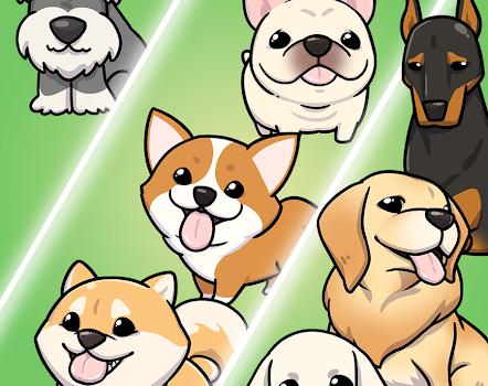 Merge Dogs Ekran Görüntüleri - 1