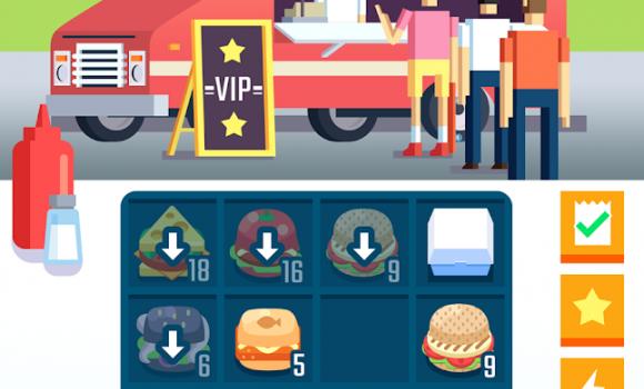 Merge Food Truck Ekran Görüntüleri - 2