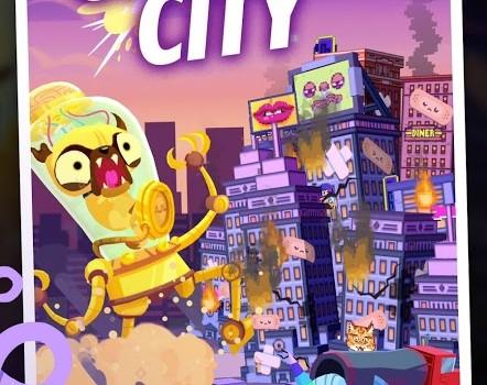 Monsters Ate My Metropolis Ekran Görüntüleri - 2