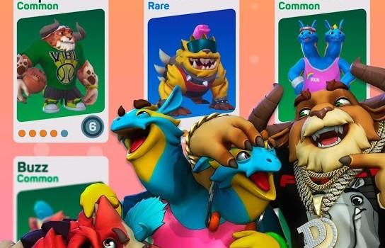 Monsters With Attitude Ekran Görüntüleri - 1
