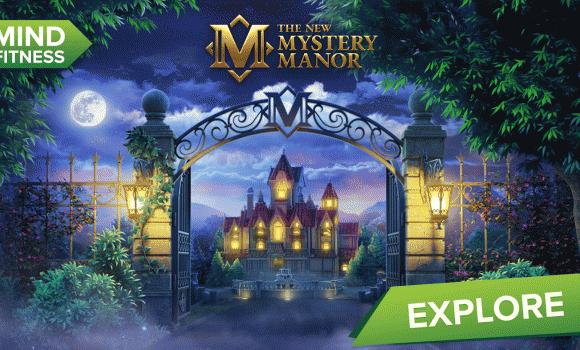 Mystery Manor: hidden objects Ekran Görüntüleri - 1