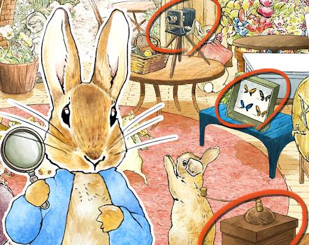 Peter Rabbit-Hidden World Ekran Görüntüleri - 1