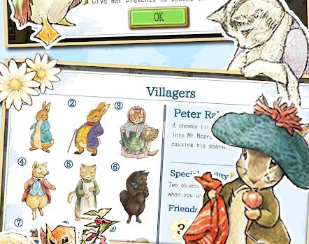 Peter Rabbit-Hidden World Ekran Görüntüleri - 3
