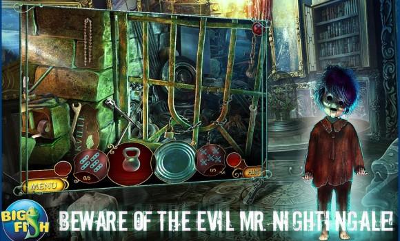 Phantasmat: The Dread of Oakville Ekran Görüntüleri - 1