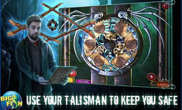 Phantasmat: The Dread of Oakville Ekran Görüntüleri - 2