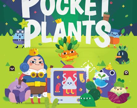 Pocket Plants Ekran Görüntüleri - 1