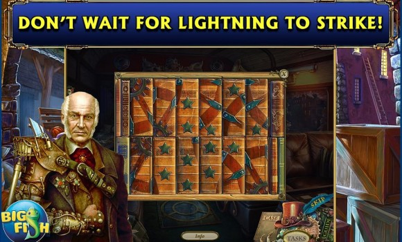PuppetShow: Lightning Strikes Ekran Görüntüleri - 2