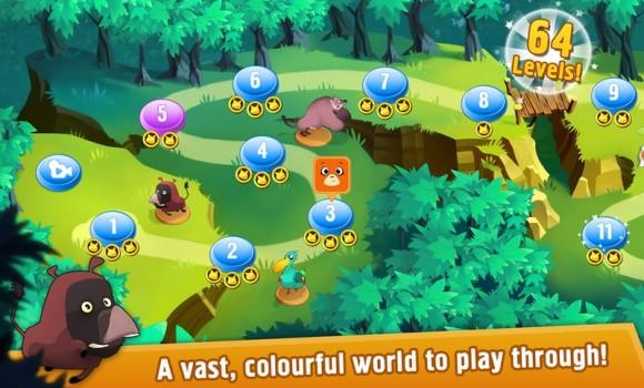 Rakoo's Adventure Ekran Görüntüleri - 2