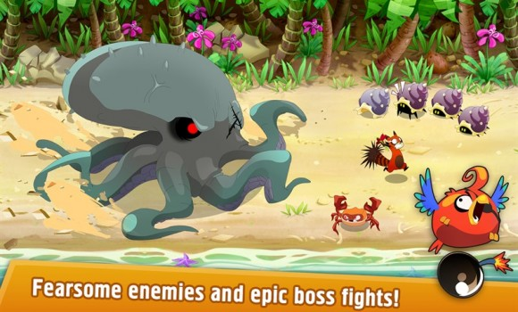 Rakoo's Adventure Ekran Görüntüleri - 1
