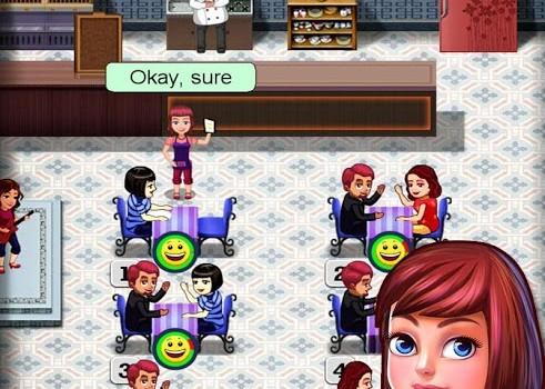 Restaurant Tycoon Ekran Görüntüleri - 2