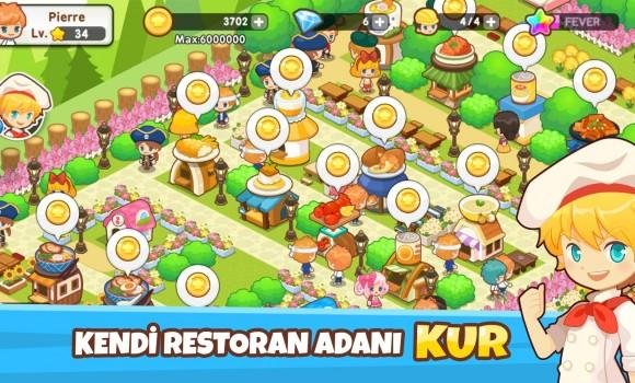 Restoran Cenneti Ekran Görüntüleri - 2