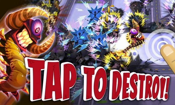 Rise & Destroy Ekran Görüntüleri - 2