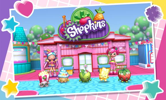 Shopkins World Ekran Görüntüleri - 1