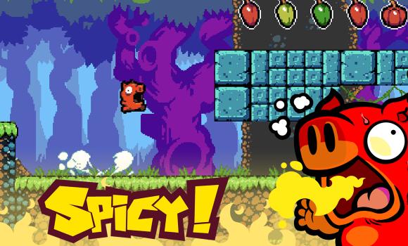 Spicy Piggy Ekran Görüntüleri - 2