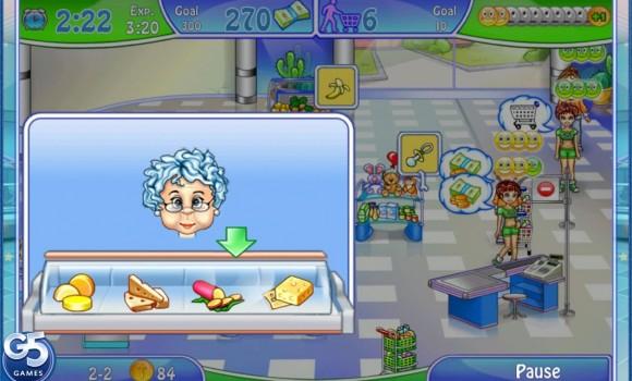 Supermarket Management Ekran Görüntüleri - 3