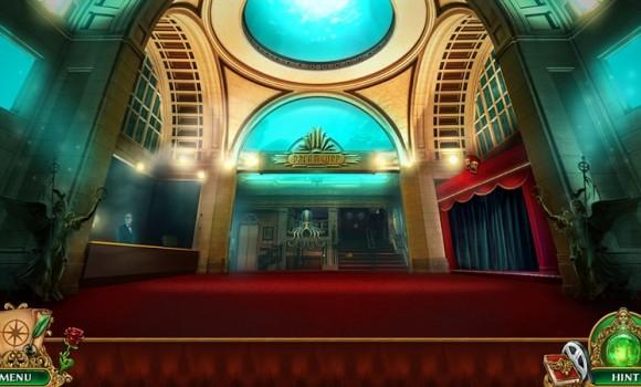 The Emerald Maiden: Symphony of Dreams Ekran Görüntüleri - 1
