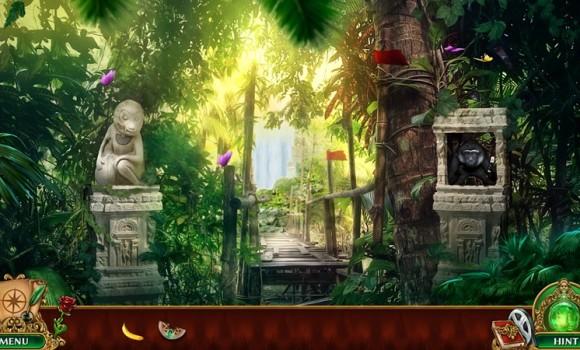 The Emerald Maiden: Symphony of Dreams Ekran Görüntüleri - 2
