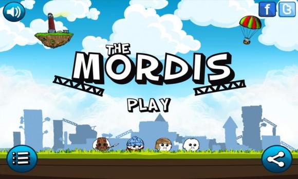 The Mordis Ekran Görüntüleri - 2