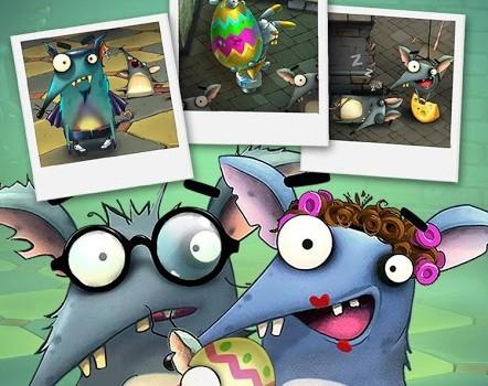 The Rats Ekran Görüntüleri - 1