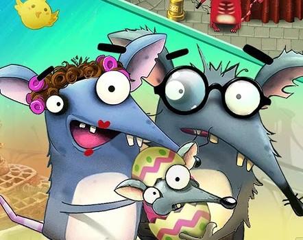 The Rats Ekran Görüntüleri - 3