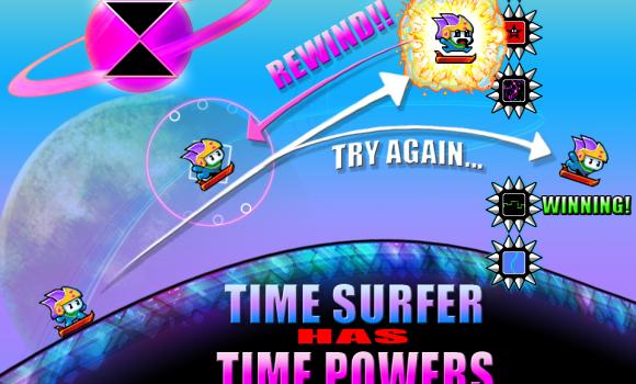 Time Surfer Ekran Görüntüleri - 2