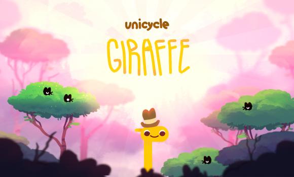 Unicycle Giraffe Ekran Görüntüleri - 1