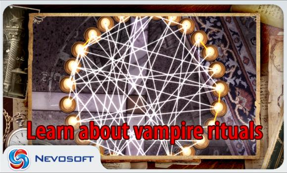 Vampireville Lite Ekran Görüntüleri - 2